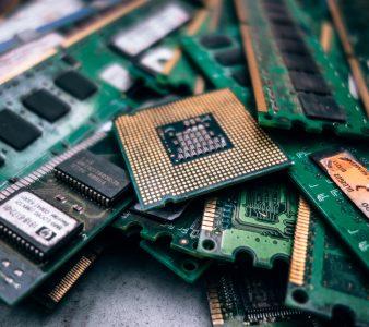 Firmy branży technologicznej