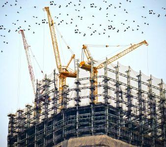 Firmy budowlane
